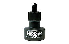 Тушь Higgins Black India 29.6 мл