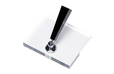 Platinum Desk pen stand (акрил)