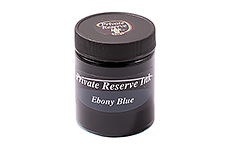 Чернила Private Reserve Ebony Blue