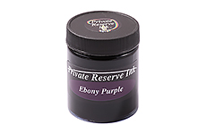 Чернила Private Reserve Ebony Purple