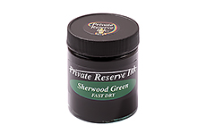 Чернила Private Reserve Sherwood Green Fast Dry