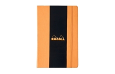 Rhodia Webnotebook Orange А5 в точку