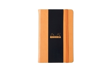 Rhodia Webnotebook Orange А6 в точку