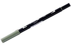 Tombow ABT Dual brush 228 Gray Green